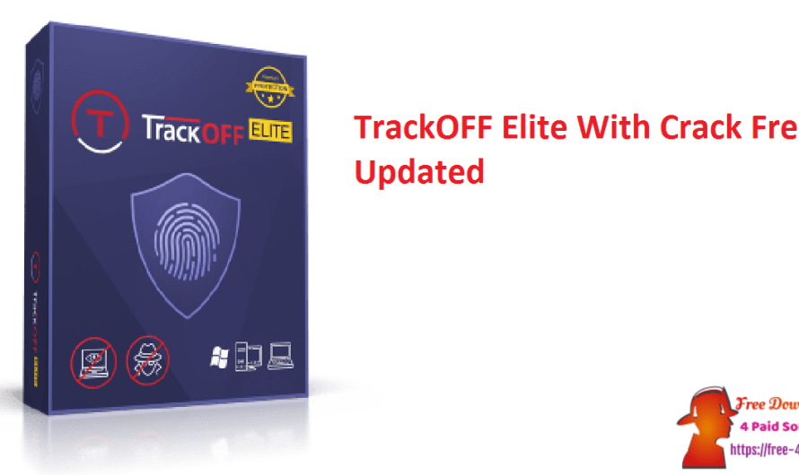 TrackOFF Elite 5.2.0.26899 With Crack Free [Updated]