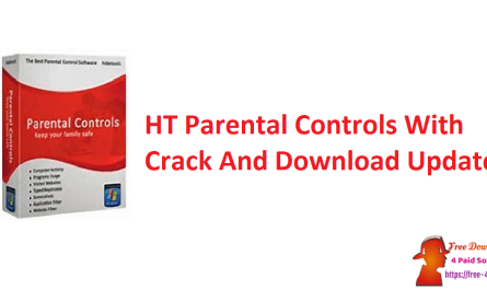 HT Parental Controls With Crack And Download Updated