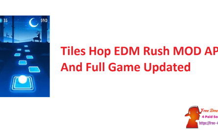 Tiles Hop EDM Rush MOD APK And Full Game Updated