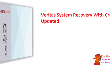 Veritas System Recovery With Crack Updated