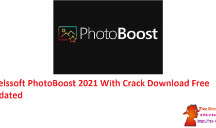 Abelssoft PhotoBoost 2021 With Crack Download Free Updated