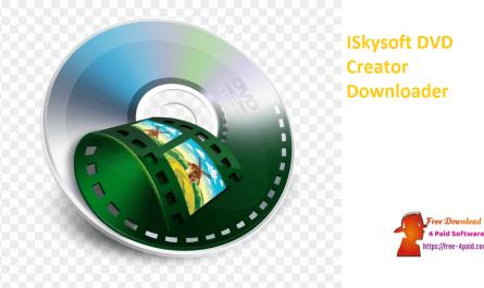 ISkysoft DVD Creator Downloader