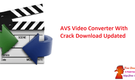 AVS Video Converter With Crack Download Updated