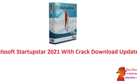 Abelssoft Startupstar 2021 With Crack Download Updated