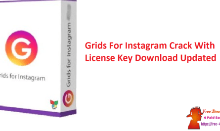 Grids For Instagram Crack With License Key Download Updated
