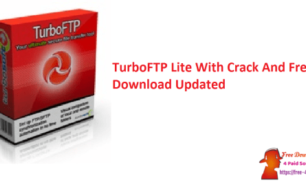 TurboFTP Lite With Crack And Free Download Updated
