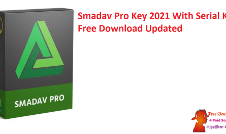 Smadav Pro Key 2021 With Serial Key Free Download Updated