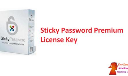 Sticky Password Premium License Key