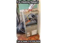 Rancho Palos Verdes Heating Furnace Repair