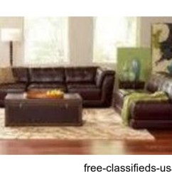 6 Piece Modular Sectional Sofa Custom Sofas With Recliners Stacey Leather Home Furniture