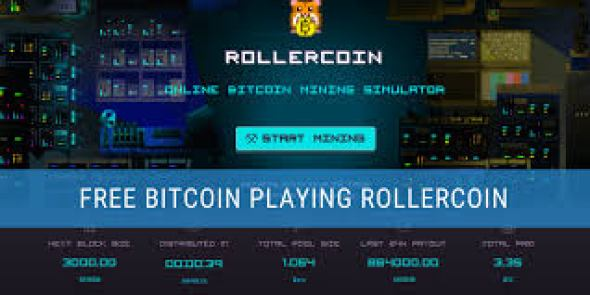 cryptocurrency games online