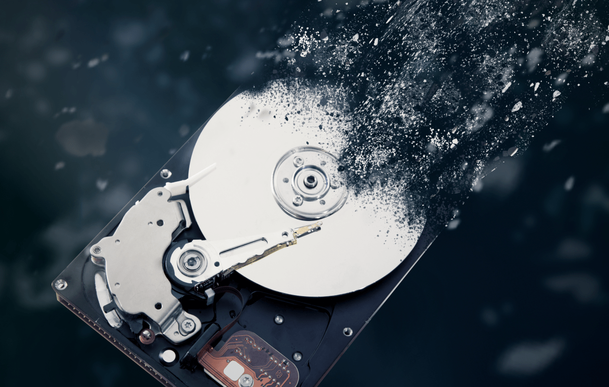 What We're Talking About, When We Talk About Data Destruction