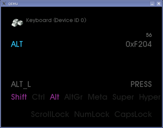 df_input program screenshot