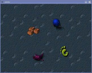df_neo program screenshot