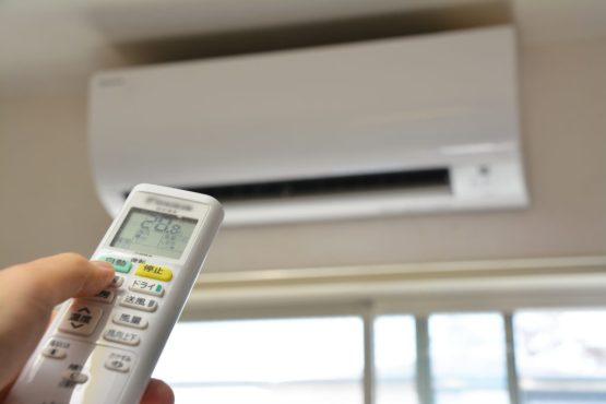 冷房・暖房・エアコン01 | フリー素材ドットコム