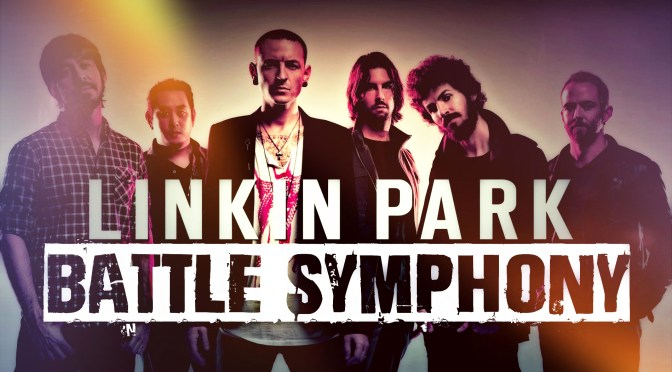 Linkin Park – Battle Symphony – Piano Tutorial – Cover – Chords