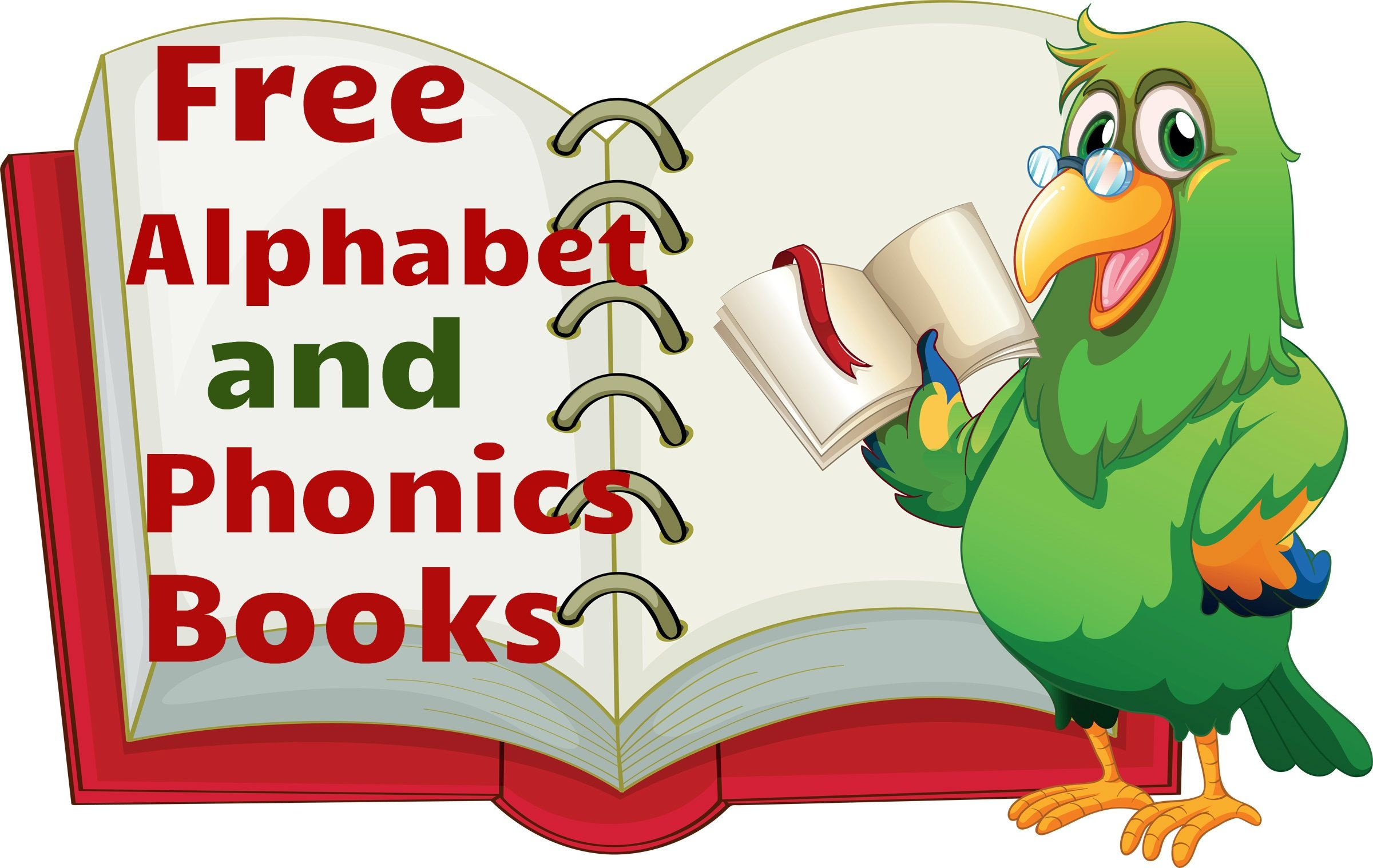 Jolly Phonics Book 2
