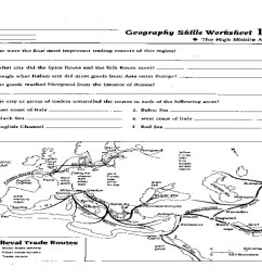 Canadian Geography Free Worksheets Printable   Printable Worksheets and  Activities for Teachers [ 768 x 1024 Pixel ]