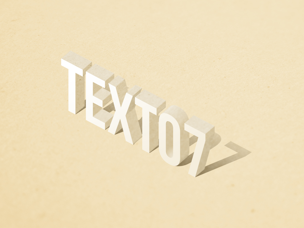 30 Wonderful Text Effects For Professional Work Free