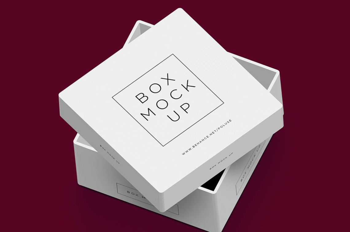 Download 30 Free PSD Box Mockups for Business and Creative Ideas ...
