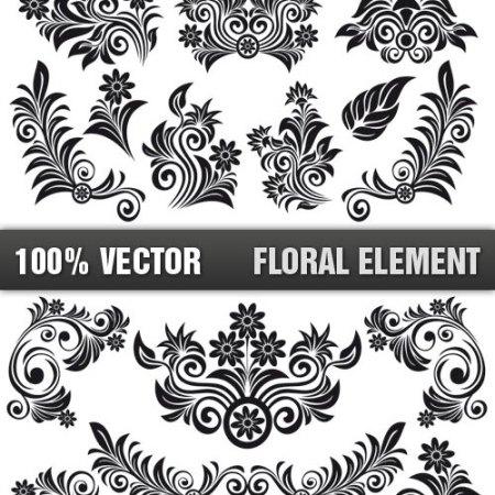 floral-elements-vector-clipart-450x450