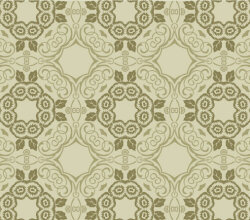 Greeny Wallpaper Pattern