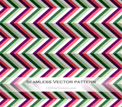 Zigzag Pattern Vector Free Download