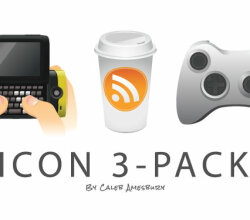 Icon Vector Pack 3
