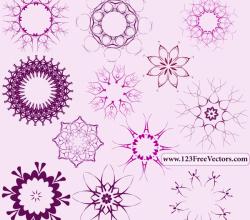 Free Design Elements Vector