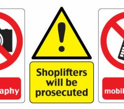 Printable Warning Signs