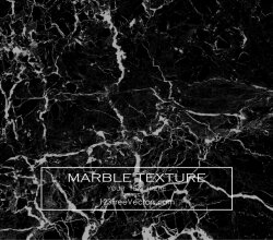 Black Marble Background