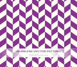 Violet Chevron Background