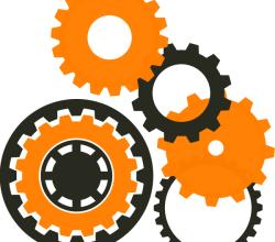 Vector Machine Gear Wheel Resources