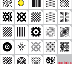 Vector Seamless Pattern Illustrator Resources