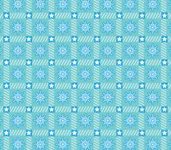 Free Vector Winter Blue Background Design