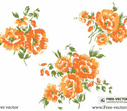 Flower Vector Free Downloads