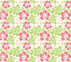 Aloha Seamless Pattern