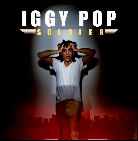 IGGY POP  INFORMATIONS ABOUT THE SONGS