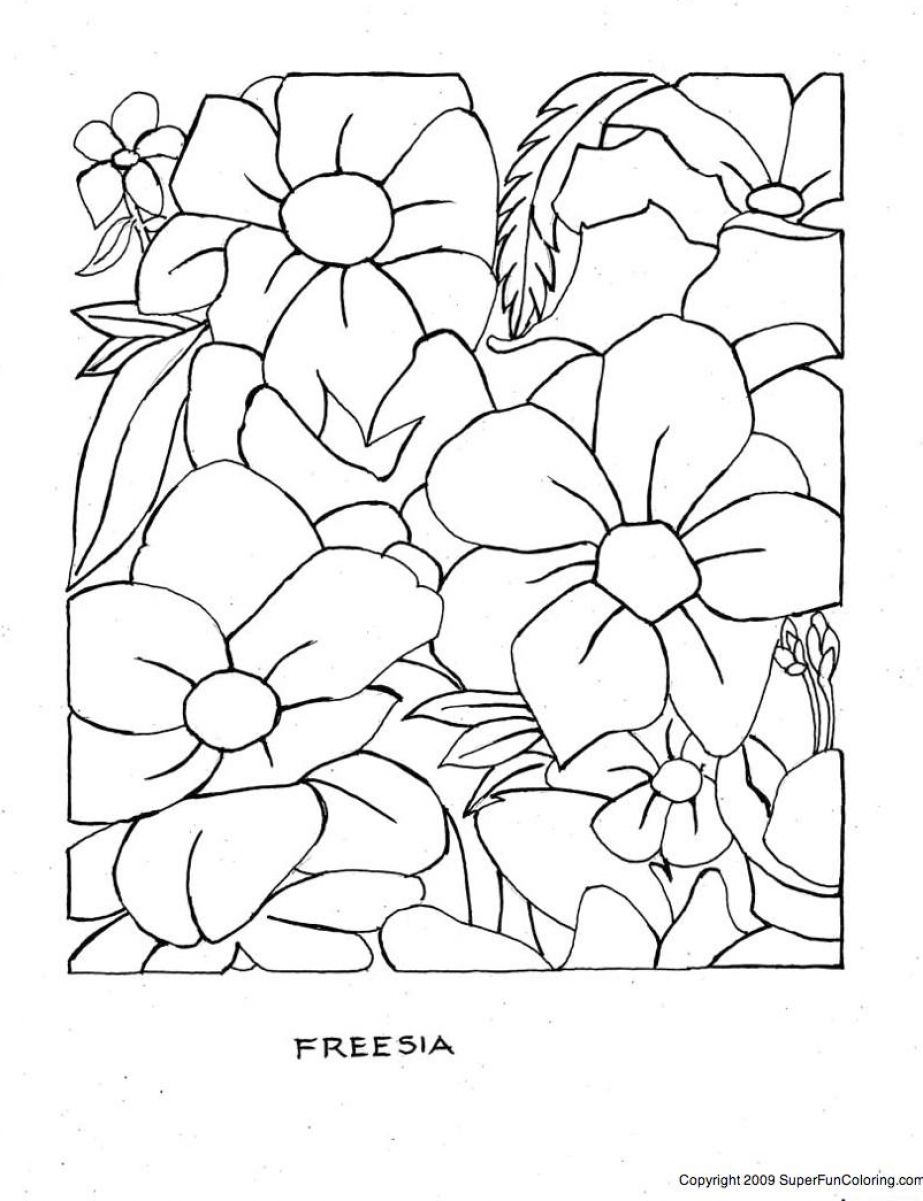Free coloring pages of using kind words