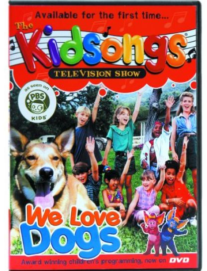 vhs kidsongs we wish a merry christmas - Kidsongs We Wish You A Merry Christmas