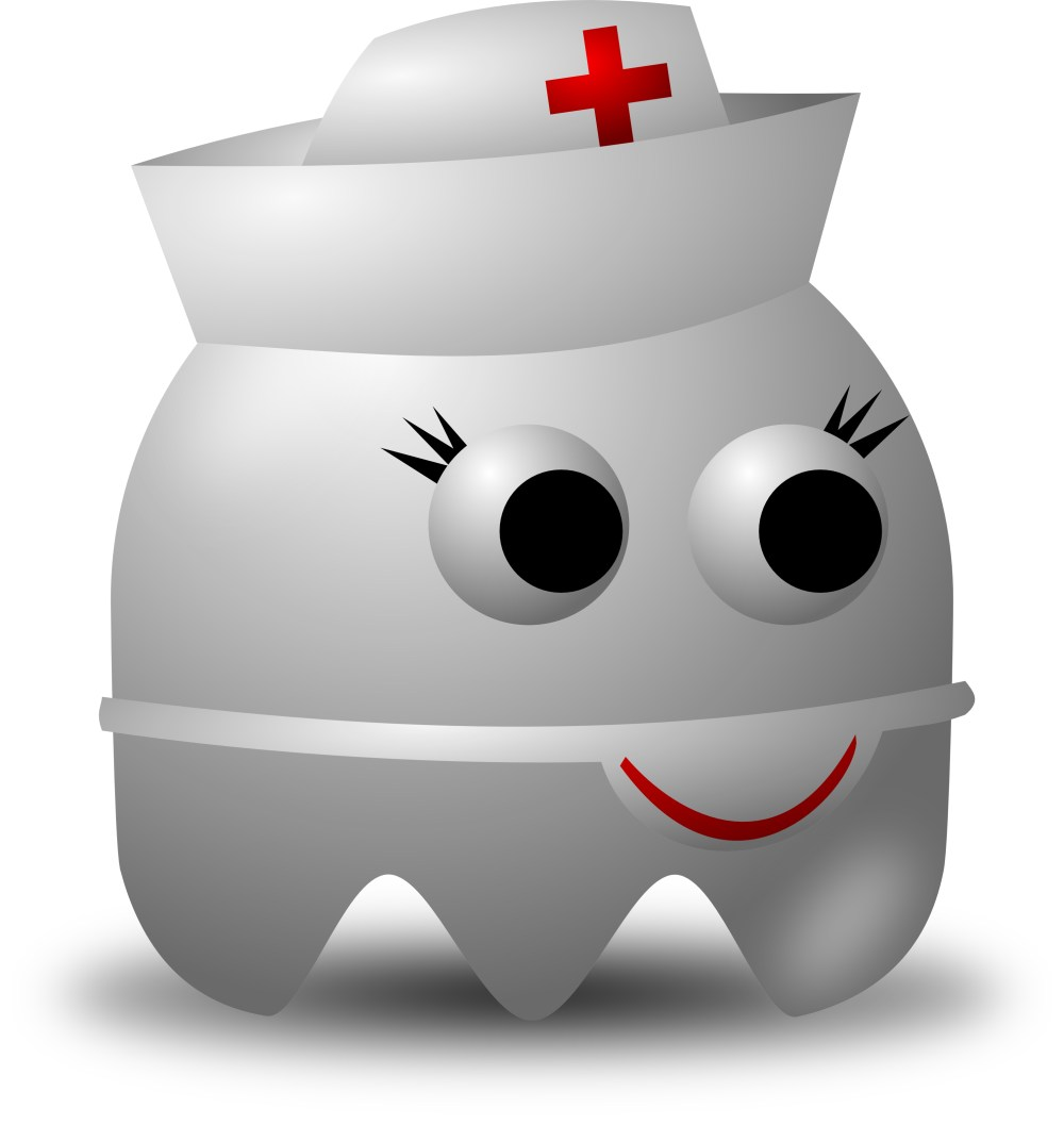 medium resolution of  jpg png svg registered nurse avatar character wearing a hat free vector clipart illustration
