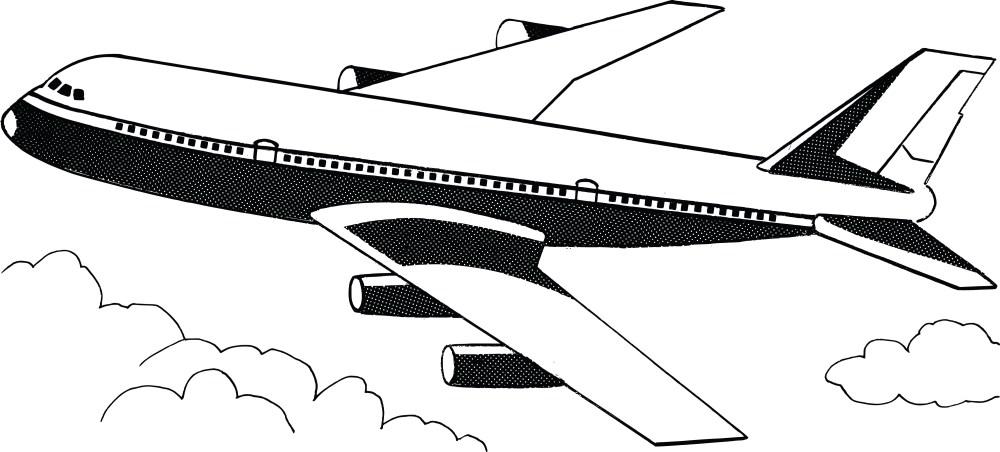 medium resolution of clipart plane