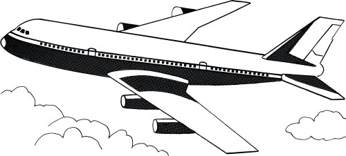 small resolution of clipart plane