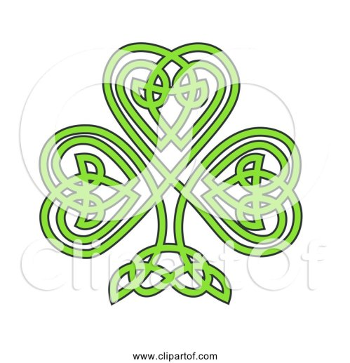 small resolution of shamrock clipart free