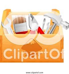 toolbox clipart [ 1080 x 1118 Pixel ]