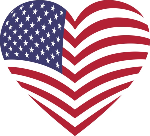 free clipart of heart