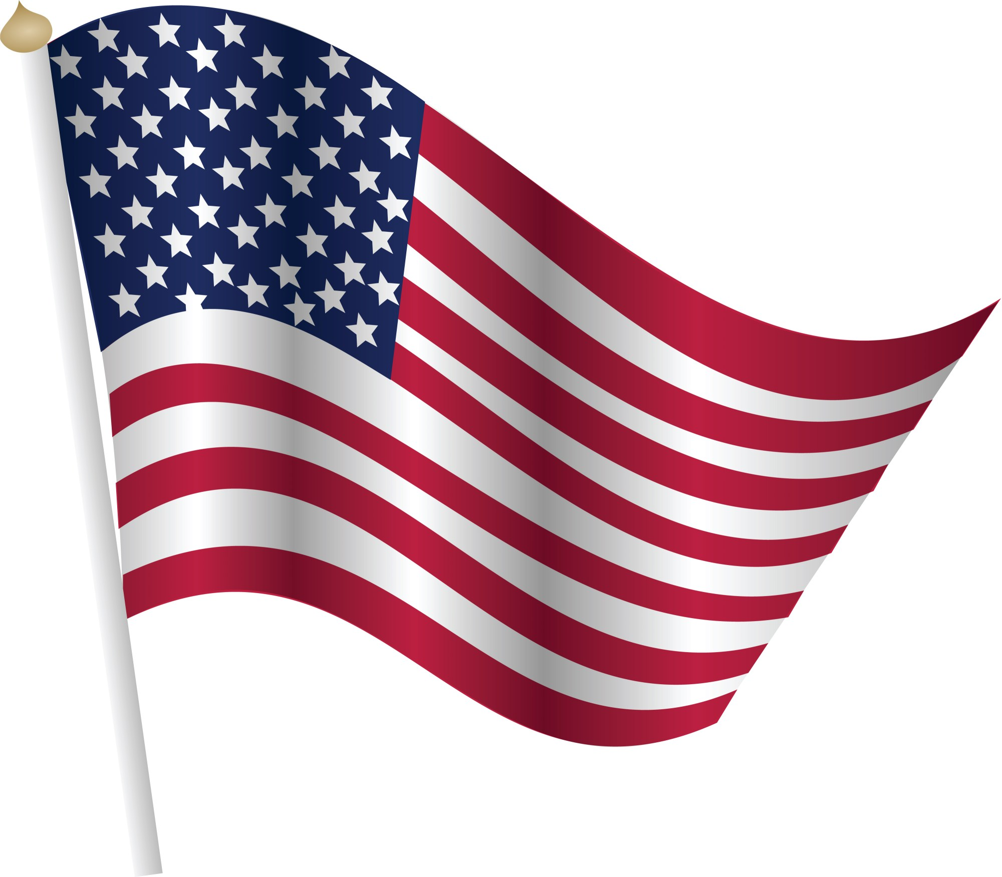 hight resolution of free fourth of july clipart