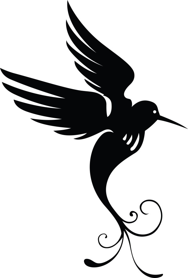 free clipart of black and white