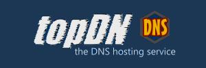 topDN 全新的免費網域名稱托管服務!(Free DNS)