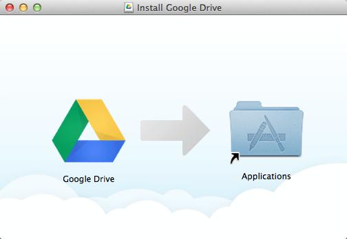 Google Drive:谷歌 5GB 免費雲端硬碟,立即申請